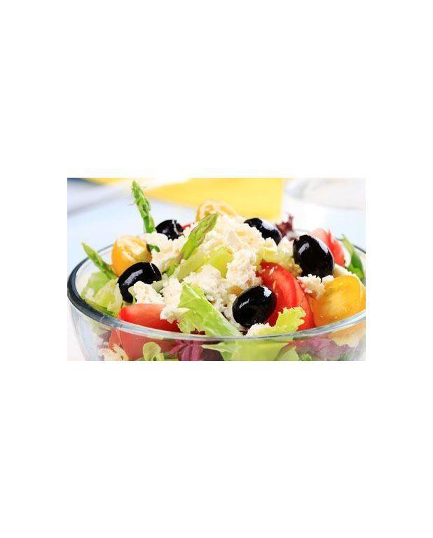 salade aux asperges vertes pour 4 personnes recettes. Black Bedroom Furniture Sets. Home Design Ideas