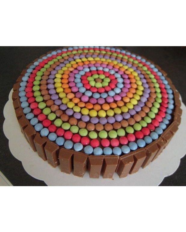 Micro Cake Recette