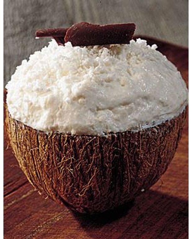blanc manger noix de coco pour 4 personnes recettes elle. Black Bedroom Furniture Sets. Home Design Ideas