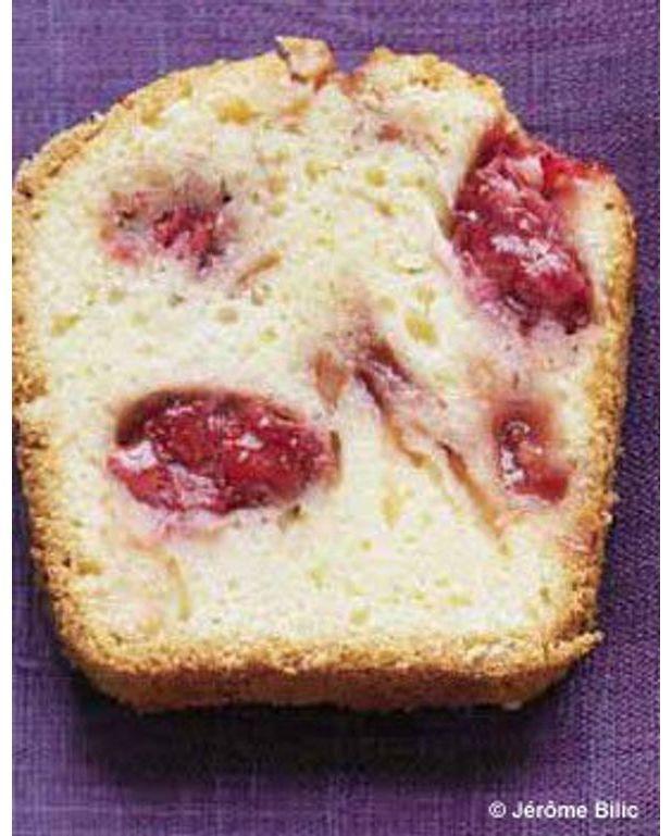 peux ton congeler des fraises