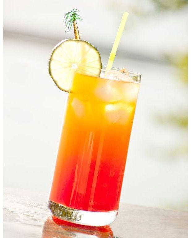 cocktail bora bora sans alcool pour 1 personne recettes elle table. Black Bedroom Furniture Sets. Home Design Ideas