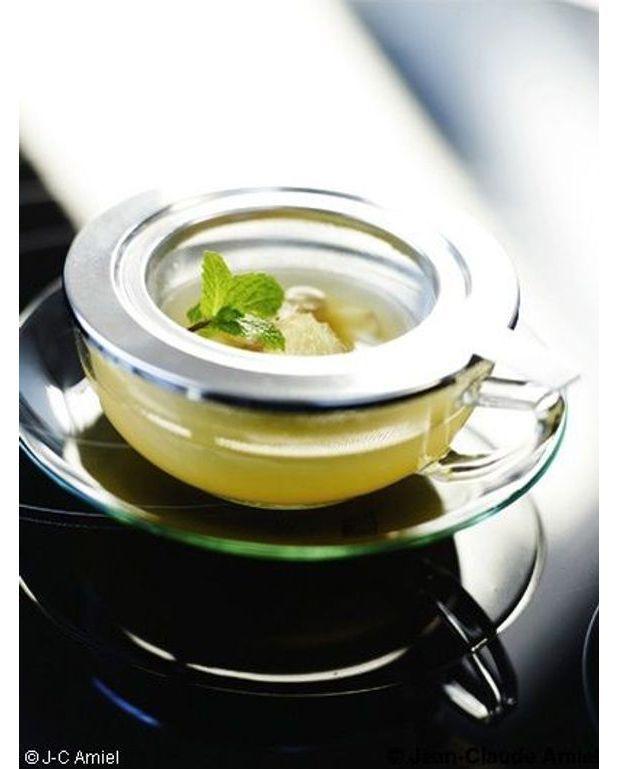 D tox pour l 39 hiver pour 4 personnes recettes elle table - Recette de cuisine pour l hiver ...