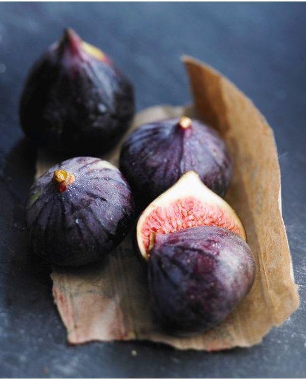 Filet de poulet fermier aux figues fra ches recettes elle table - Cuisiner des figues fraiches ...