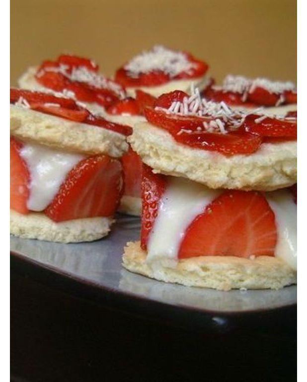 mini fraisier r 233 gime pour 8 personnes recettes 224 table