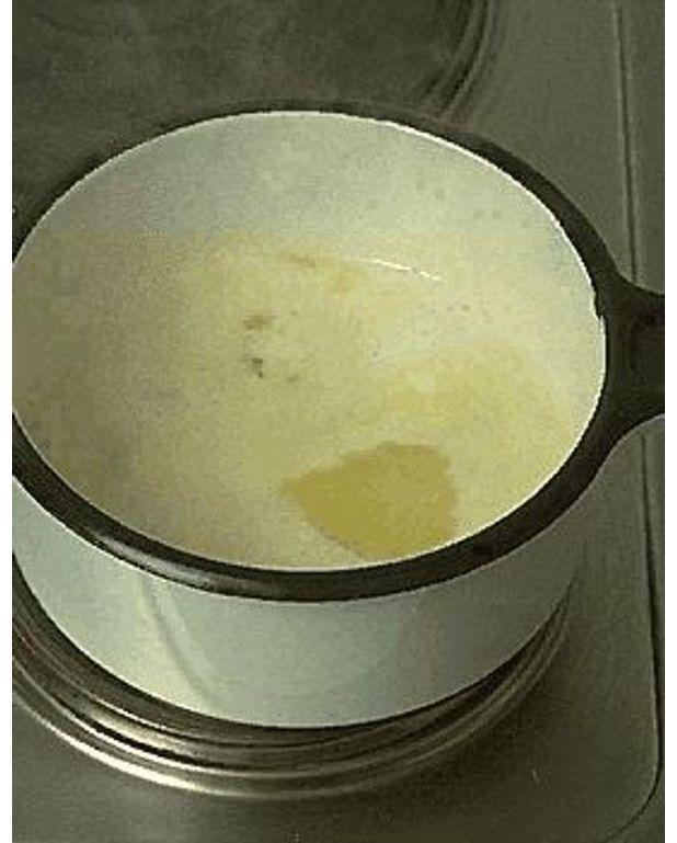 P te choux pour 4 personnes recettes elle table - Pate a choux herve cuisine ...