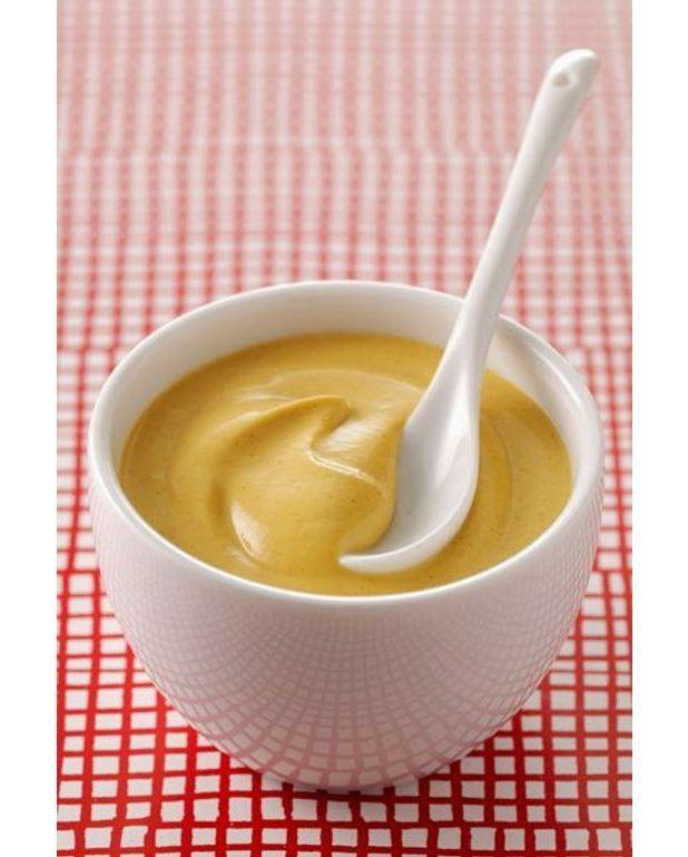 Poulet la moutarde et champignons recettes elle table - Cuisine moutarde ...