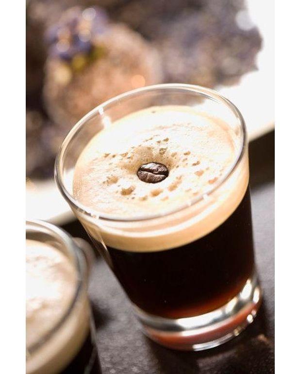 La Cuisine Algérienne Graines De Cafe: Café à La Valdotaine