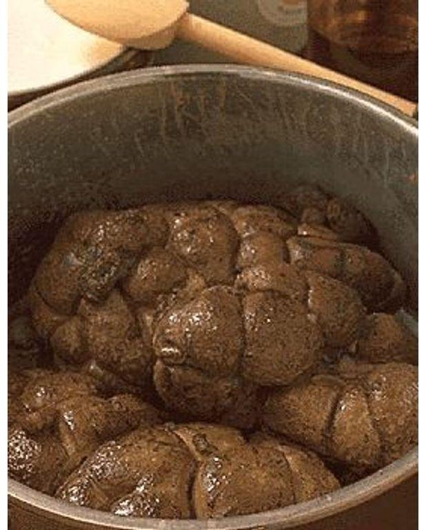 Rognons de veau la cr me pour 4 personnes recettes elle table - Rognons de veau a la creme ...