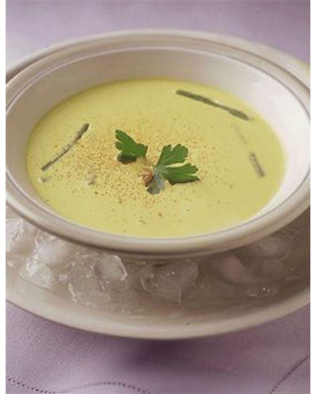 soupe de haricot vert pour 4 personnes recettes elle table. Black Bedroom Furniture Sets. Home Design Ideas