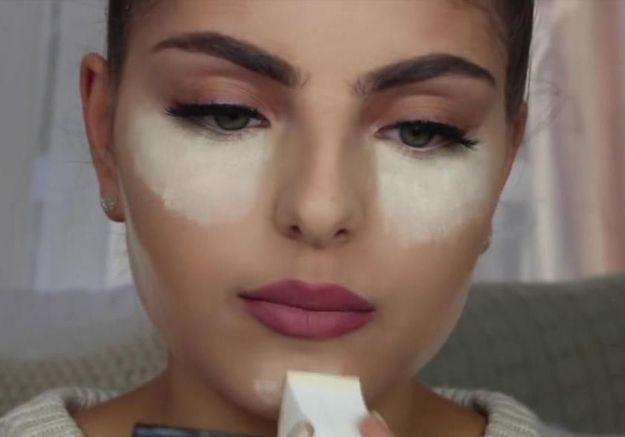 Maquillage : succomberez-vous à la tendance du baking ?