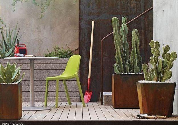 le jardin contemporain est il fait pour vous elle d coration