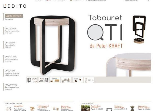 L'Edito.com : l'écolo made in France