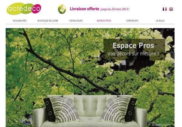 stickers les boutiques en ligne que vous aimerez elle d coration. Black Bedroom Furniture Sets. Home Design Ideas