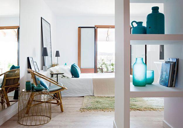 Nos astuces très simples pour transformer votre chambre en suite d'hôtel !