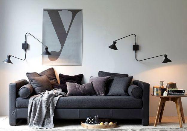 les cl s pour bien choisir son canap elle d coration. Black Bedroom Furniture Sets. Home Design Ideas