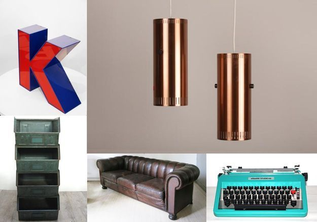 On adopte #4 : le style industriel