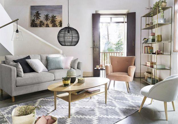 comment j 39 ai rendu mon petit appart hyper pratique. Black Bedroom Furniture Sets. Home Design Ideas