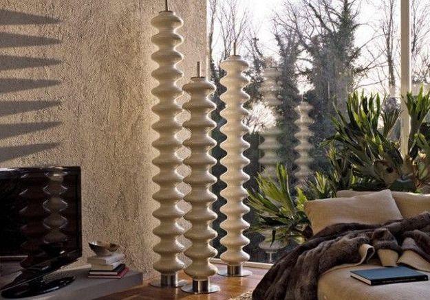 Les radiateurs font la d co elle d coration - Comment chauffer son interieur en restant design ...