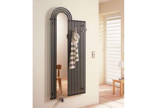 les radiateurs font la d co elle d coration. Black Bedroom Furniture Sets. Home Design Ideas