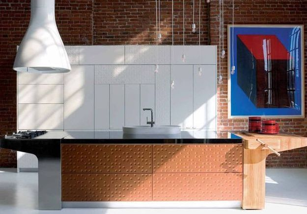 les 10 bonnes raisons d 39 avoir du cuivre chez soi elle d coration. Black Bedroom Furniture Sets. Home Design Ideas