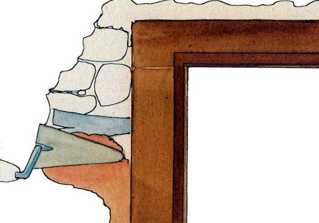 remplacer une fen tre elle d coration. Black Bedroom Furniture Sets. Home Design Ideas