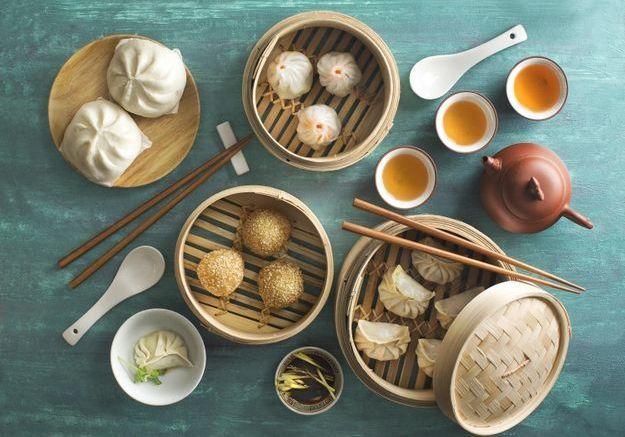 Quels vins boire avec la cuisine asiatique elle table for Accords mets vins cuisine