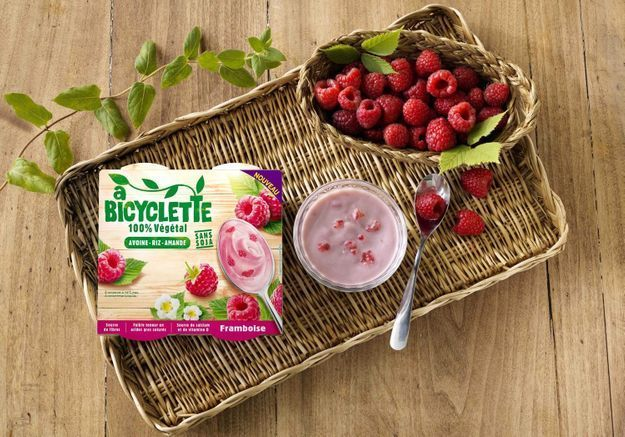 C'est bon et ça fait du bien : on craque pour les desserts végétaux « A Bicyclette »