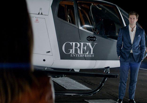 50 nuances de grey une adaptation nuanc e du roman elle for Decoration 50 nuances de grey