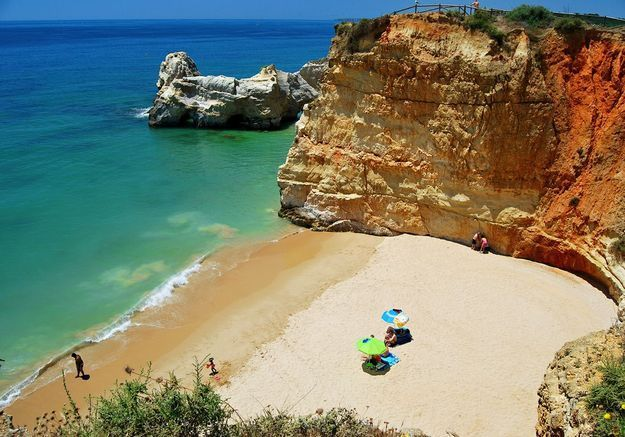 Algarve : 9 raisons de visiter ce joli coin du Portugal
