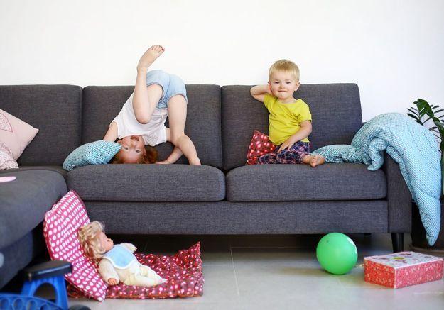 3 applis pour trouver une baby-sitter le soir du 31 !