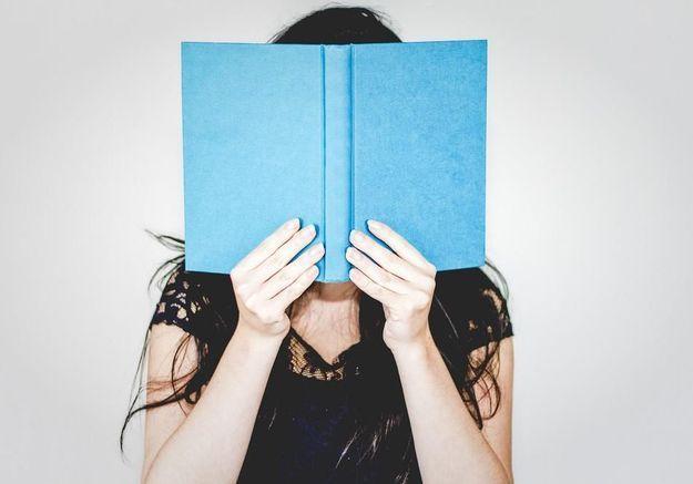 5 qualités que les amoureux des livres développent mieux que les autres !