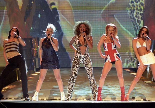 Spice Girls: elles se reforment pour une tournée!