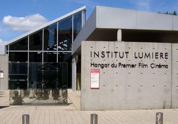Lyon : une séance de CinématoKid à l'Institut Lumière