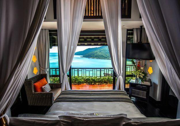 Ces chambres d'hôtels vont vous laisser bouche bée !