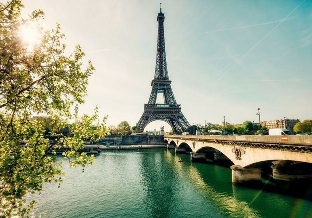 Que faire à Paris le week-end du 8, 9 et 10 juin ?