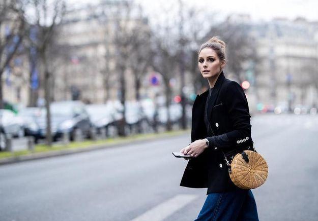 Cet it-bag vu lors de la Fashion Week ne coûte que 50 euros