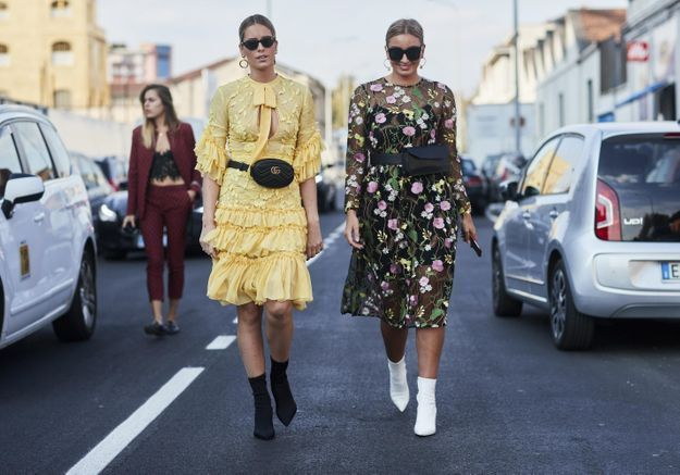 Fashion Week printemps-été 2018 : c'est parti pour Paris !