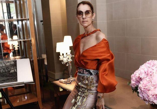 Céline Dion sur son incroyable métamorphose : « Je déploie mes ailes »