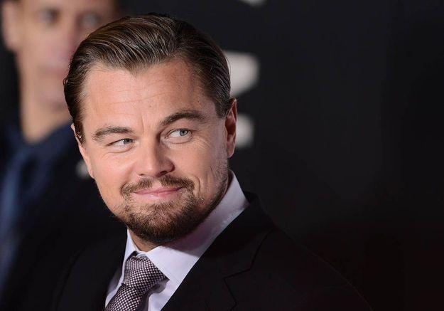 Leonardo DiCaprio est de nouveau célibataire