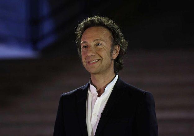 Stéphane Bern : en mission pour Emmanuel Macron