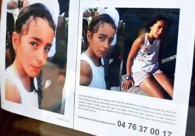 Disparition de Maëlys : un imposteur se fait passer pour la mère de la petite fille