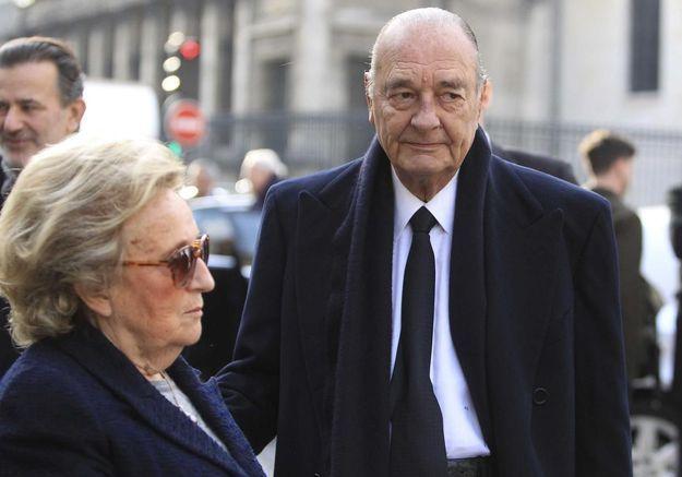 Laurence Chirac, la fille aînée de l'ancien Président, est décédée
