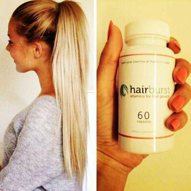 Meilleur complement alimentaire pousse des cheveux