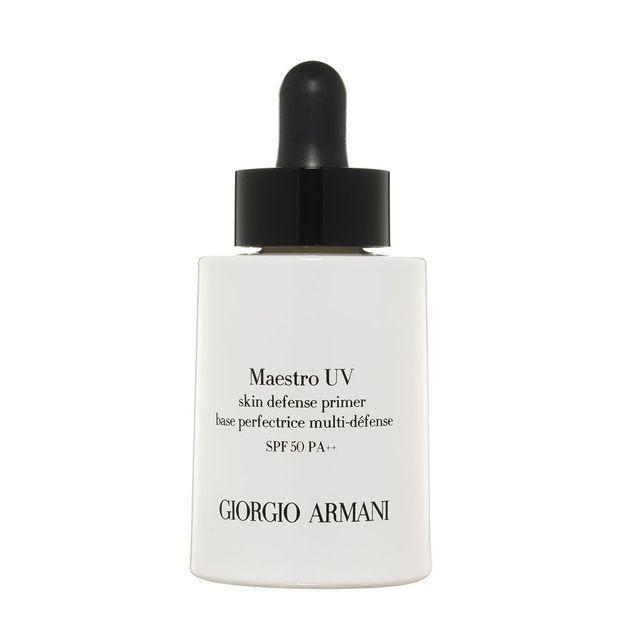 #ELLEBeautyCrush : le perfecteur de teint Giorgio Armani