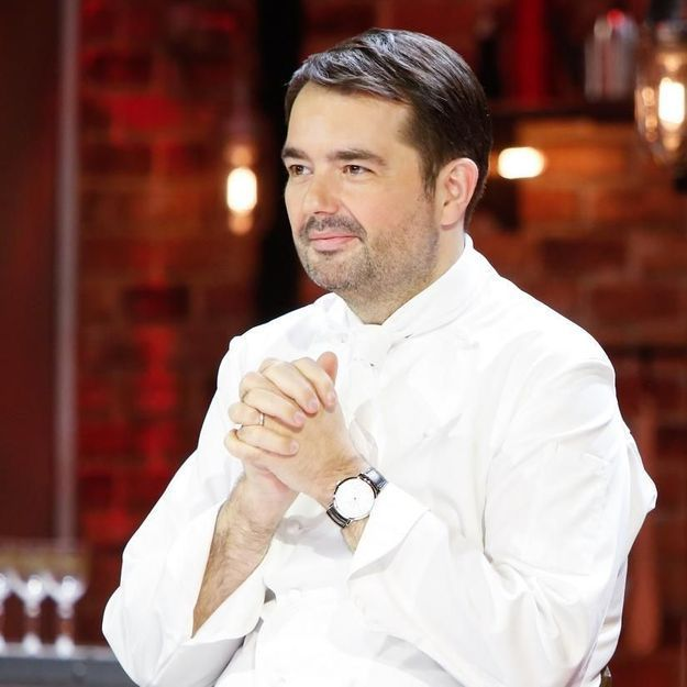Top Chef 2018 : Jean-François Piège, très émouvant lorsqu'il évoque sa grand-mère