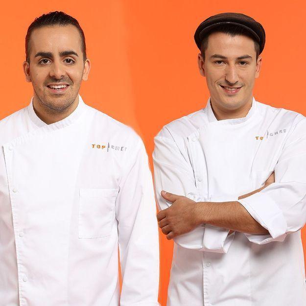 Top Chef : qui de Franck ou Jérémie va remporter la finale ce soir ?