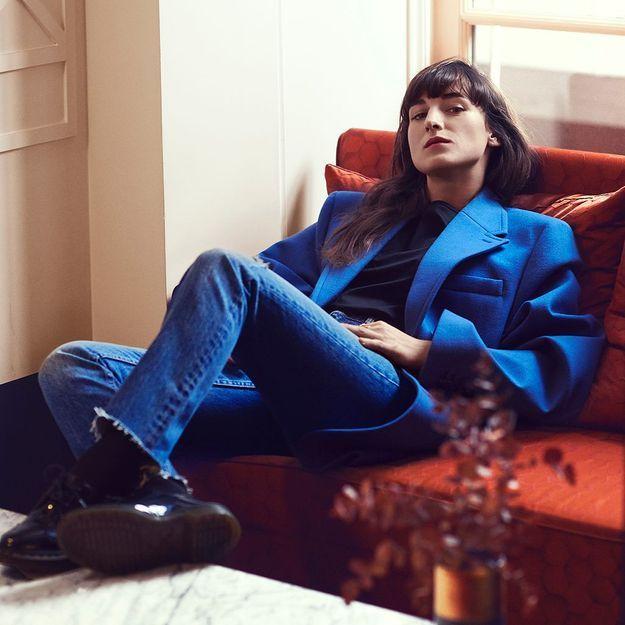 Juliette Armanet : «J'ai des envies de couple, d'enfants, que je dois concilier avec ma vie de saltimbanque »