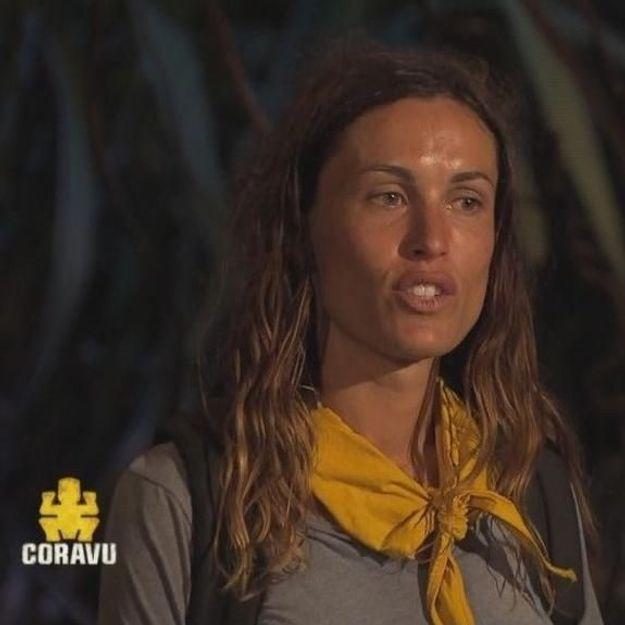 Caroline dans « Koh-Lanta 2017 » : « Ils votaient contre moi parce que j'étais affaiblie »