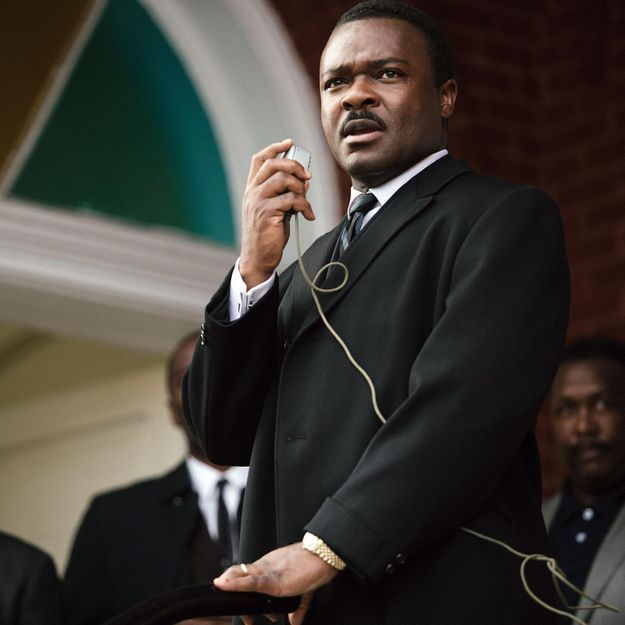 TV : ce soir, on marche avec Martin Luther King en regardant « Selma »