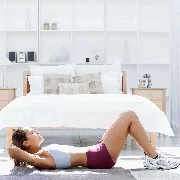 barre au sol comment s 39 initier la barre au sol elle. Black Bedroom Furniture Sets. Home Design Ideas